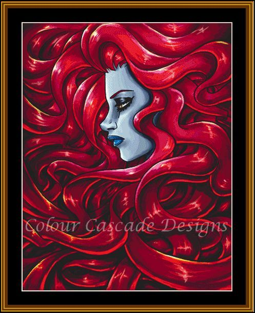 watermarked Medusa