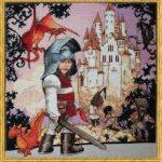 le petit chevalier