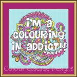 Colouring Addict
