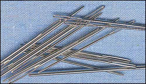 Permin Needles
