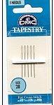 DMC Tapestry Needles ~ Sz28