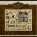 Home Of A Needleworker (Too)