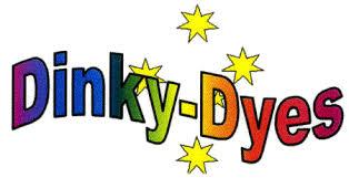 Dinky Dye Silks