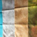 Regular Fabric Range