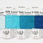 Silk Lame