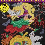Halloween 2017 Ed ~ Just Cross Stitch Magazine