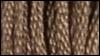 DMC Thread ~ 008 ~ Dk Driftwood