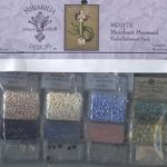 Merchant Mermaid Embellishment Pack