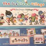 Ice Cream Village