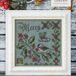 Merry & Bright ~ Pt 2 The Songbird's Garden Series