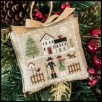 Farmhouse Christmas #8 ~ Farm Folk