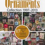 Just Cross Stitch Christmas Ornaments Collection 1997-2013