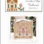 Glitter House #2 ~ Glitter Village Series