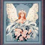 Millennium Angel