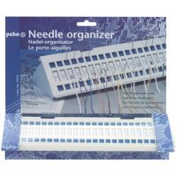 Pako Needle/Thread Organisers