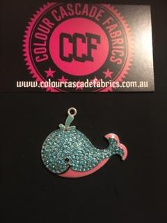 Colour Cascade Needleminder's