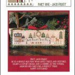 Jack Frost 's Tree Farm #1 ~ Jack Frost