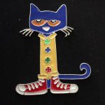 Cool Cat Needleminder