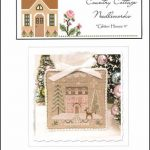 Glitter House #4 ~ Glitter Village Series
