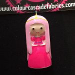 Princess Bubblegum Needleminder