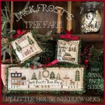 Jack Frost 's Tree Farm #3 ~ Family Fun