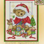Joyful Teddy