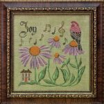 Pt 10 ~Sing For Joy ~ The Songbird's Garden Series