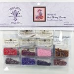 Miss Cherry Blossom Embellishment Pack