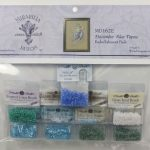 December Blue Topaz Embellishment Pack