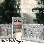 Snow Village Series (11 parts)