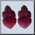 Flower Petal Matte Rose ~ 12306