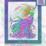 Fairy Of The Rainbow