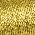 DMC Diamant Metallic Thread ~ Old Gold