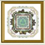 Scotland Mandala