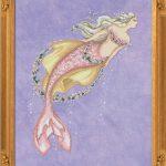 Akoya Pearl Mermaid ~ Pre Order