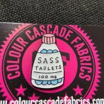 Sass Tablets Needleminder