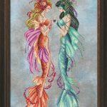 Daughters Of Estuary ~ Pre Order