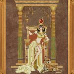 Cleopatra, Queen of the Nile Pre Order